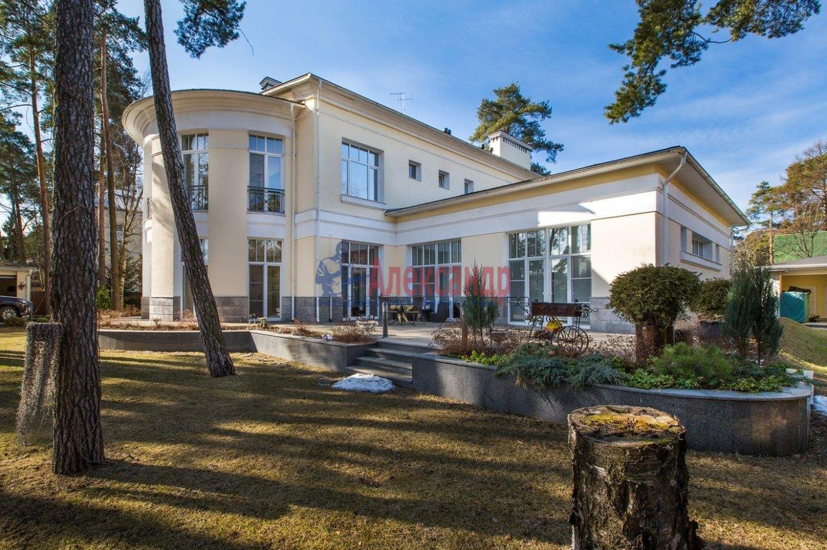 Жилой дом (500м2) на продажу — фото 1 из 19