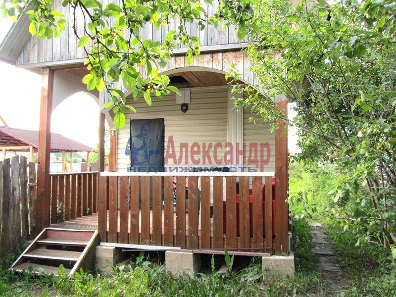 Садовый дом (35м2) на продажу — фото 2 из 6