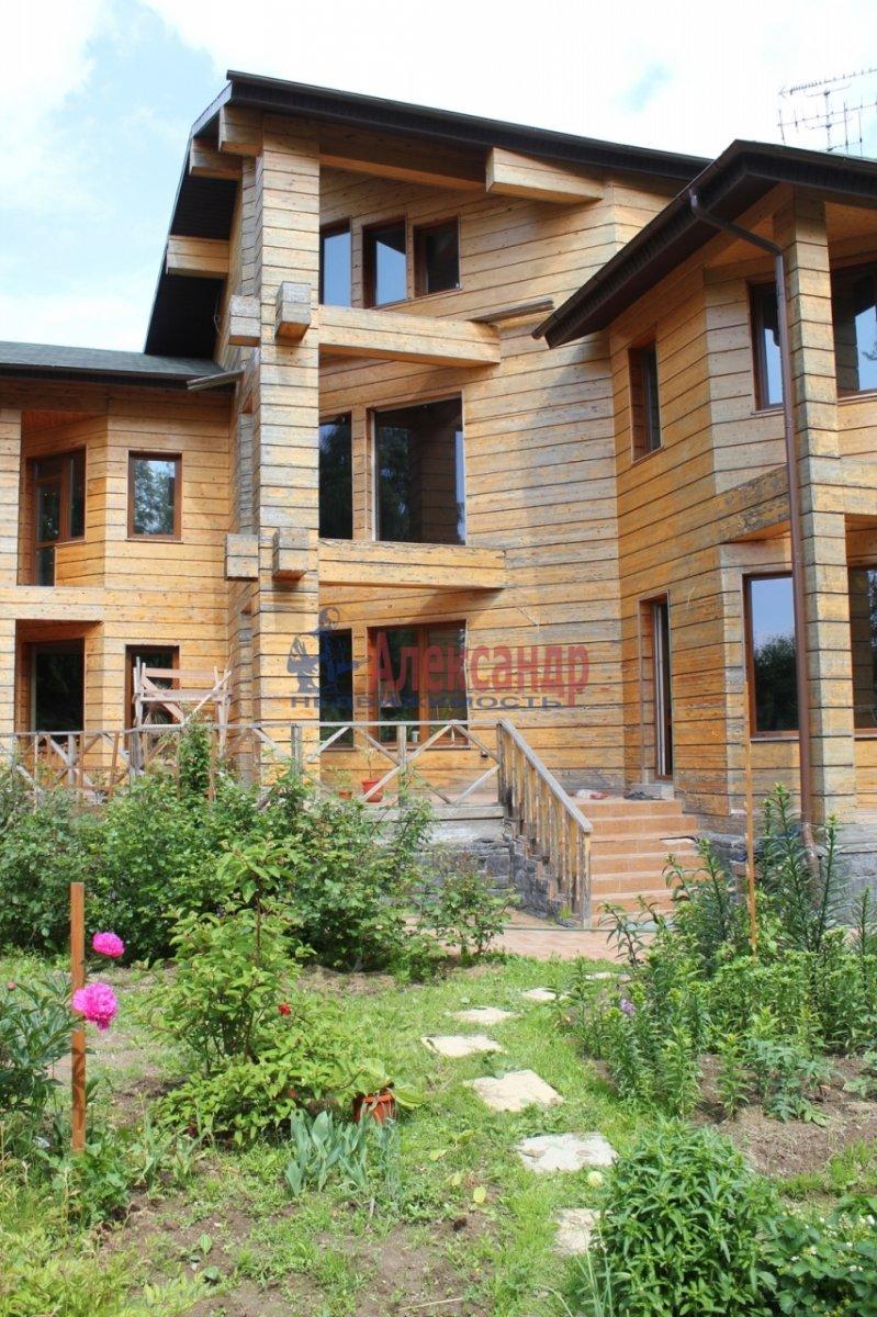 Жилой дом (360м2) на продажу — фото 3 из 27