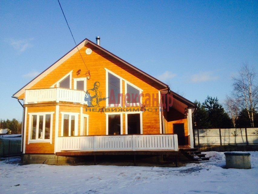 Жилой дом (178м2) на продажу — фото 12 из 12