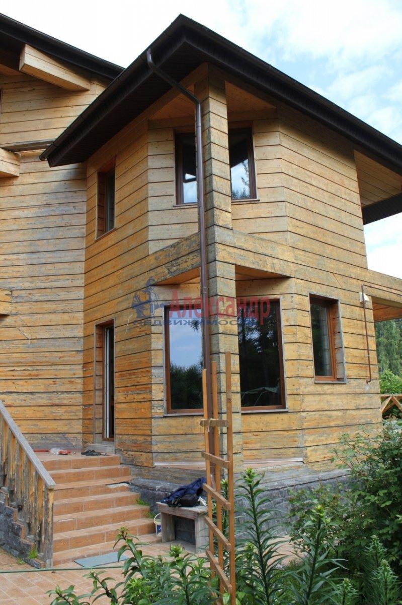 Жилой дом (360м2) на продажу — фото 4 из 27