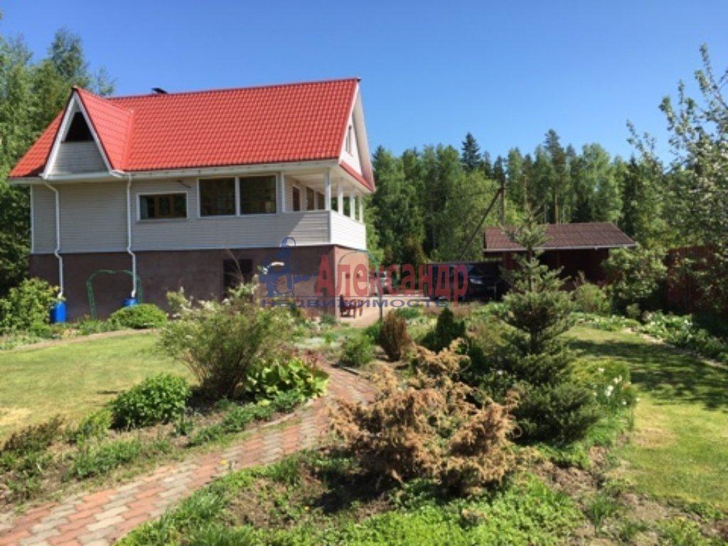 Садовый дом (288м2) на продажу — фото 15 из 24