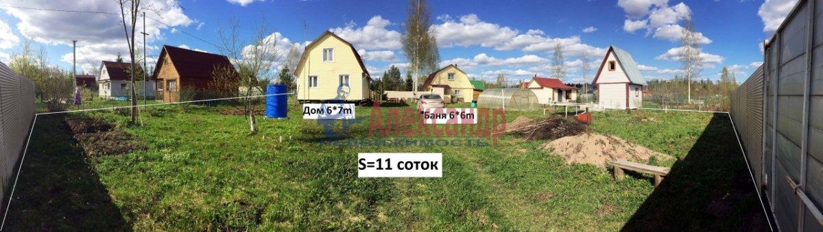 Садовый дом (92м2) на продажу — фото 2 из 13