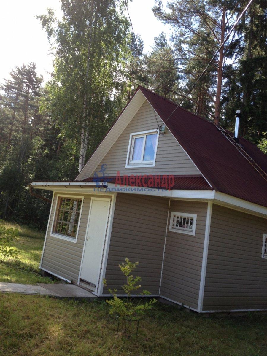 Садовый дом (100м2) на продажу — фото 12 из 12
