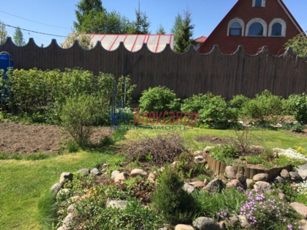 Садовый дом (288м2) на продажу — фото 16 из 24
