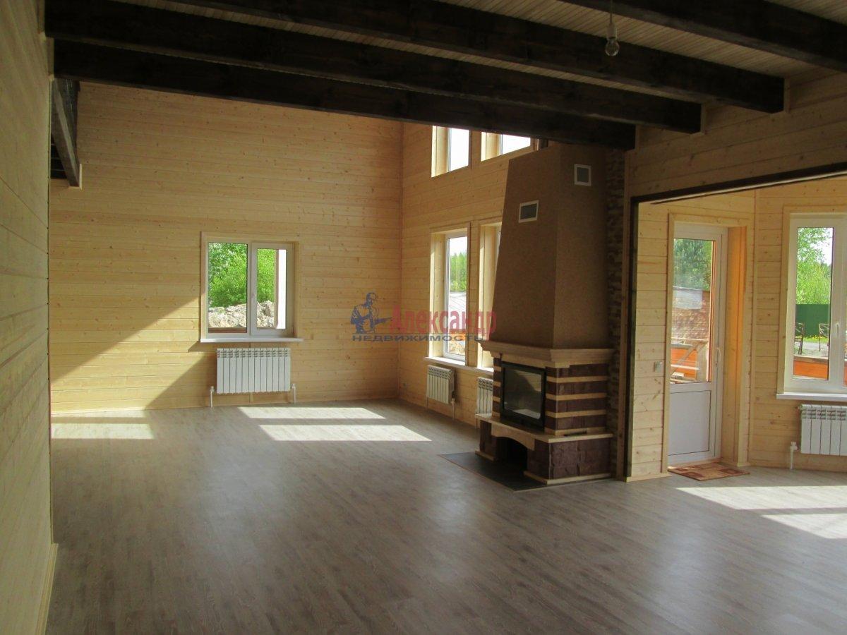 Жилой дом (178м2) на продажу — фото 11 из 12