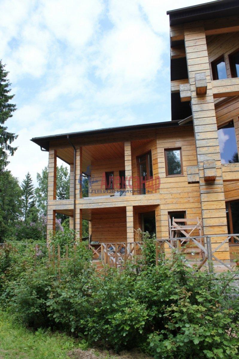 Жилой дом (360м2) на продажу — фото 5 из 27
