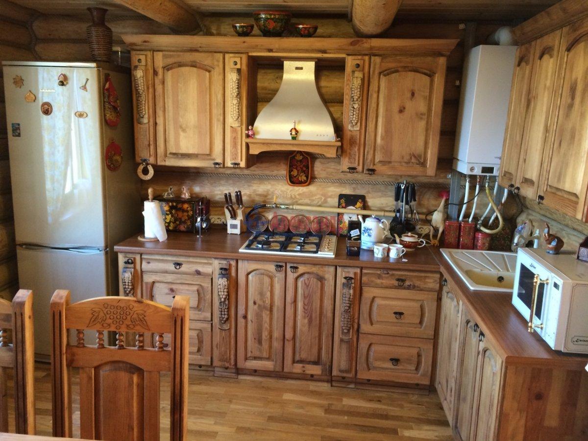 Жилой дом (240м2) на продажу — фото 5 из 23