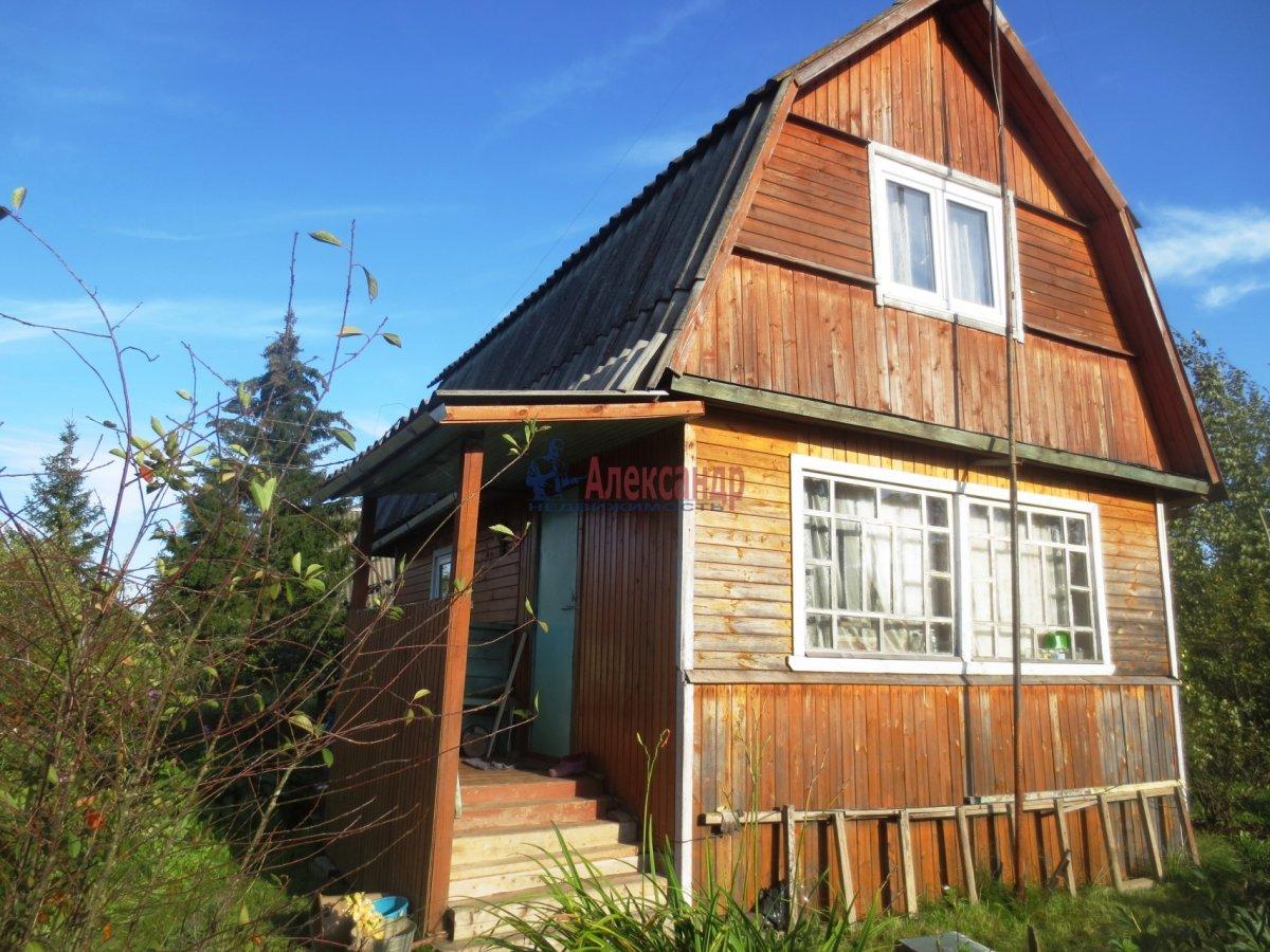 Садовый дом (0м2) на продажу — фото 3 из 16