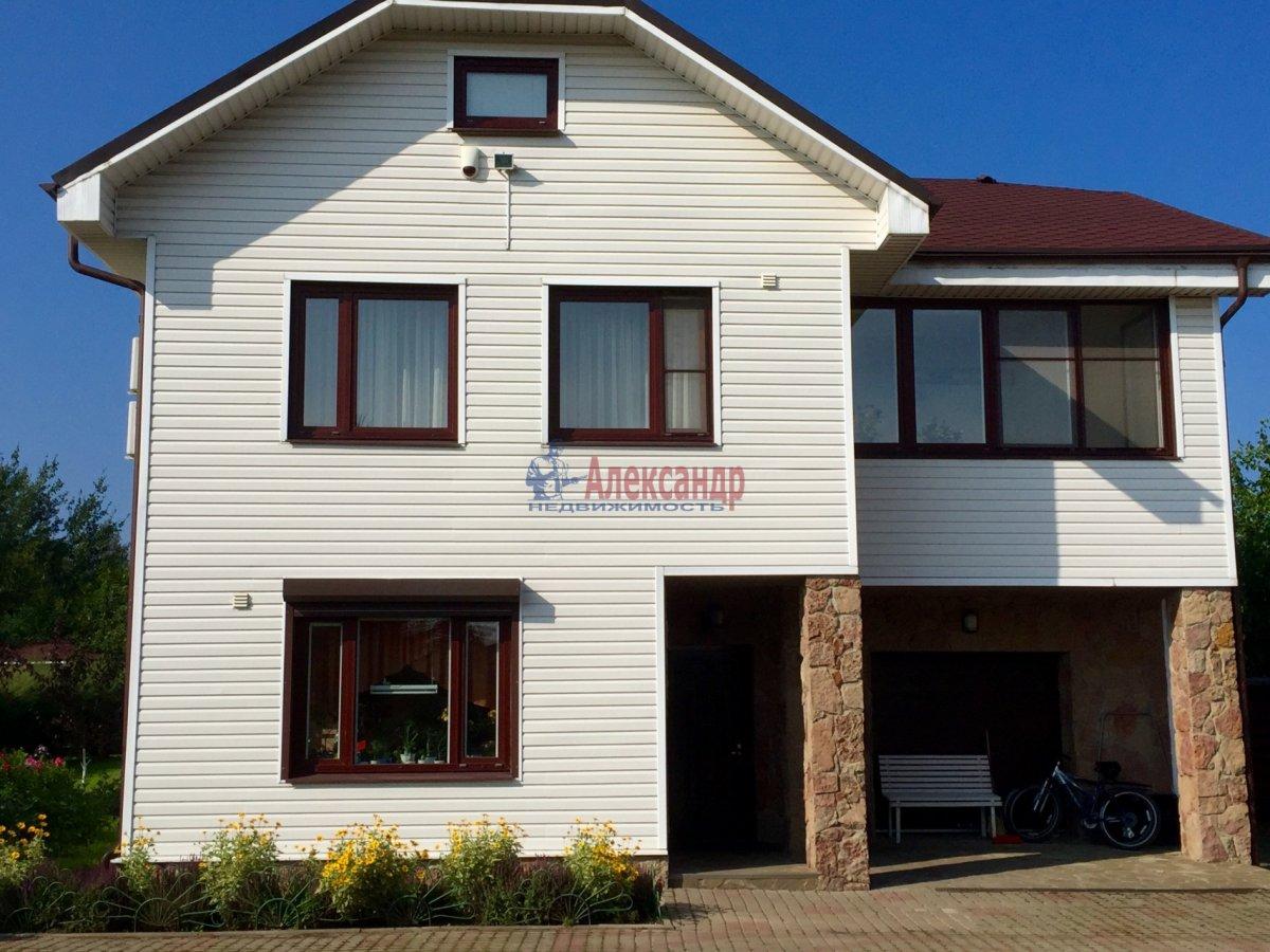 Жилой дом (146м2) на продажу — фото 2 из 13