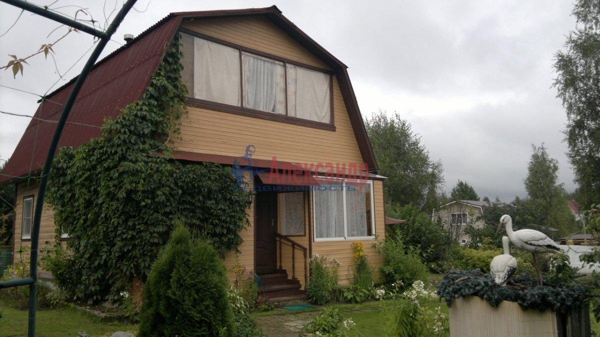 Дачный дом (81м2) на продажу — фото 1 из 27