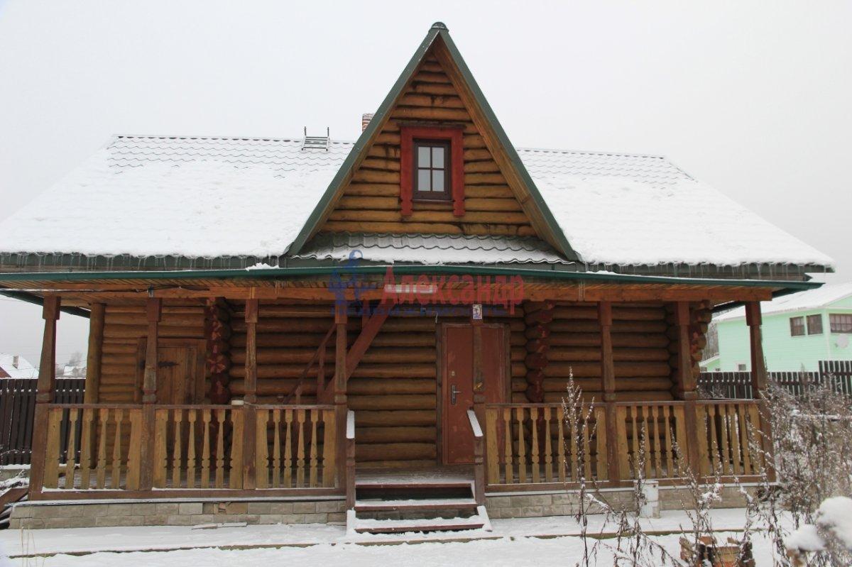 Жилой дом (51м2) на продажу — фото 1 из 8