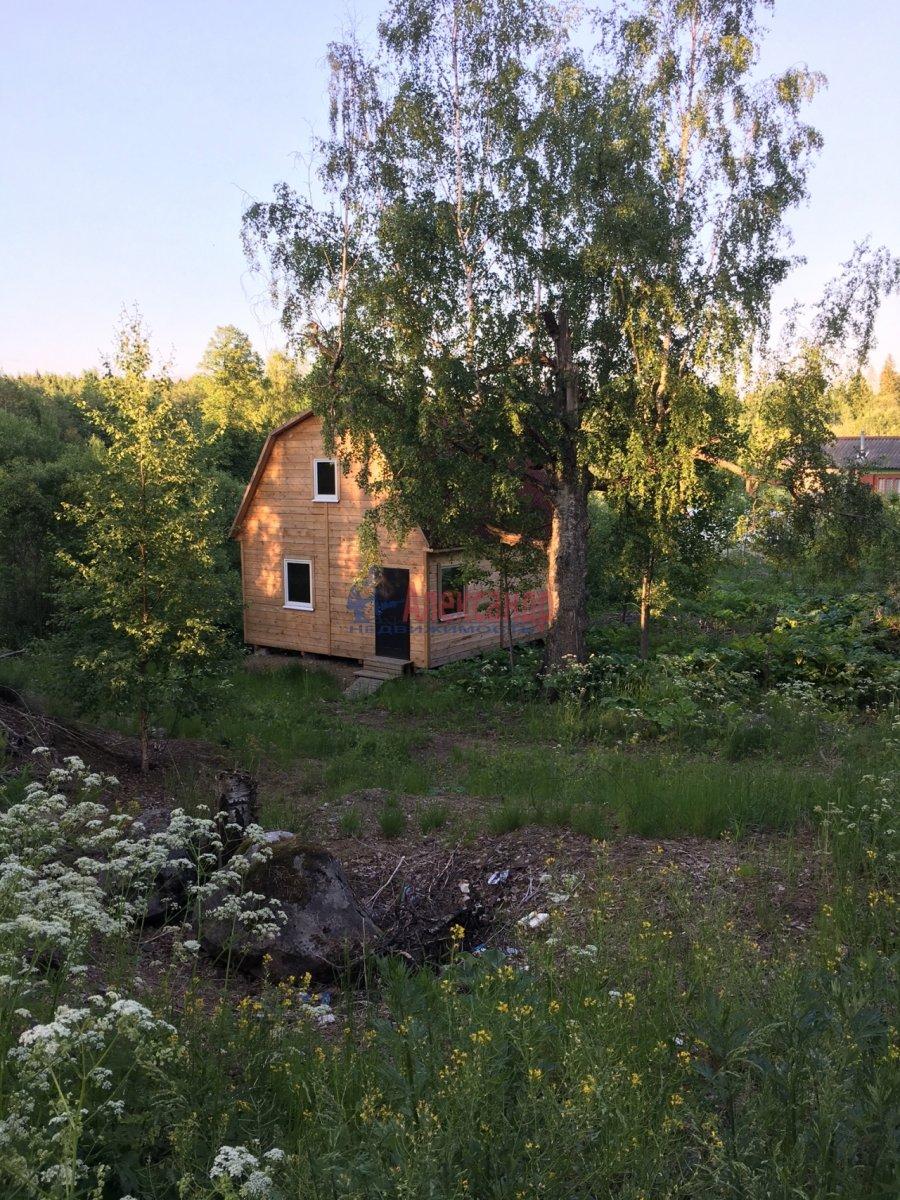 Жилой дом (60м2) на продажу — фото 2 из 8