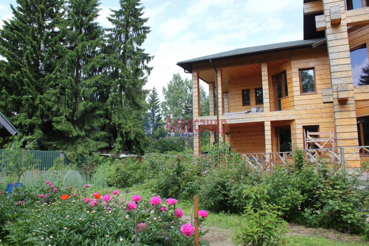 Жилой дом (360м2) на продажу — фото 6 из 27