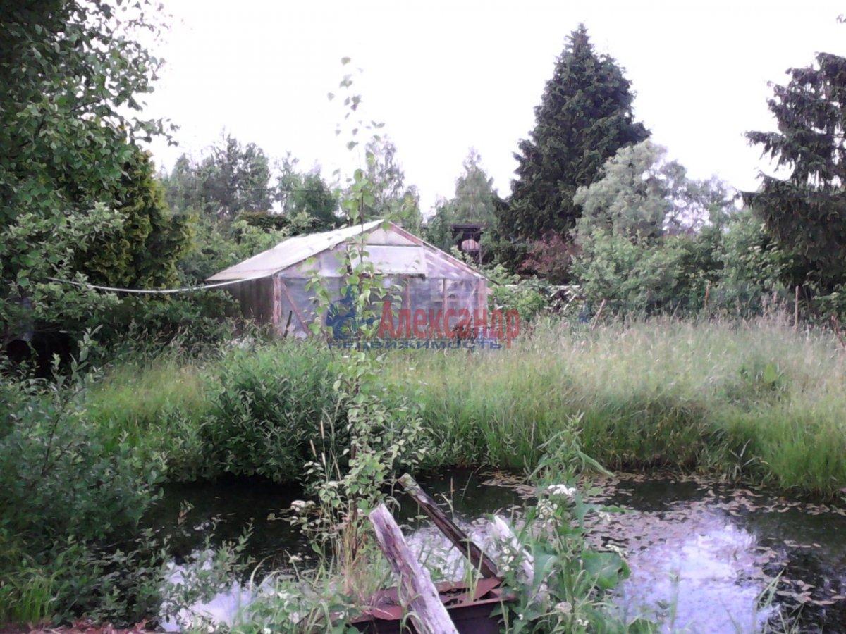Жилой дом (43м2) на продажу — фото 5 из 5