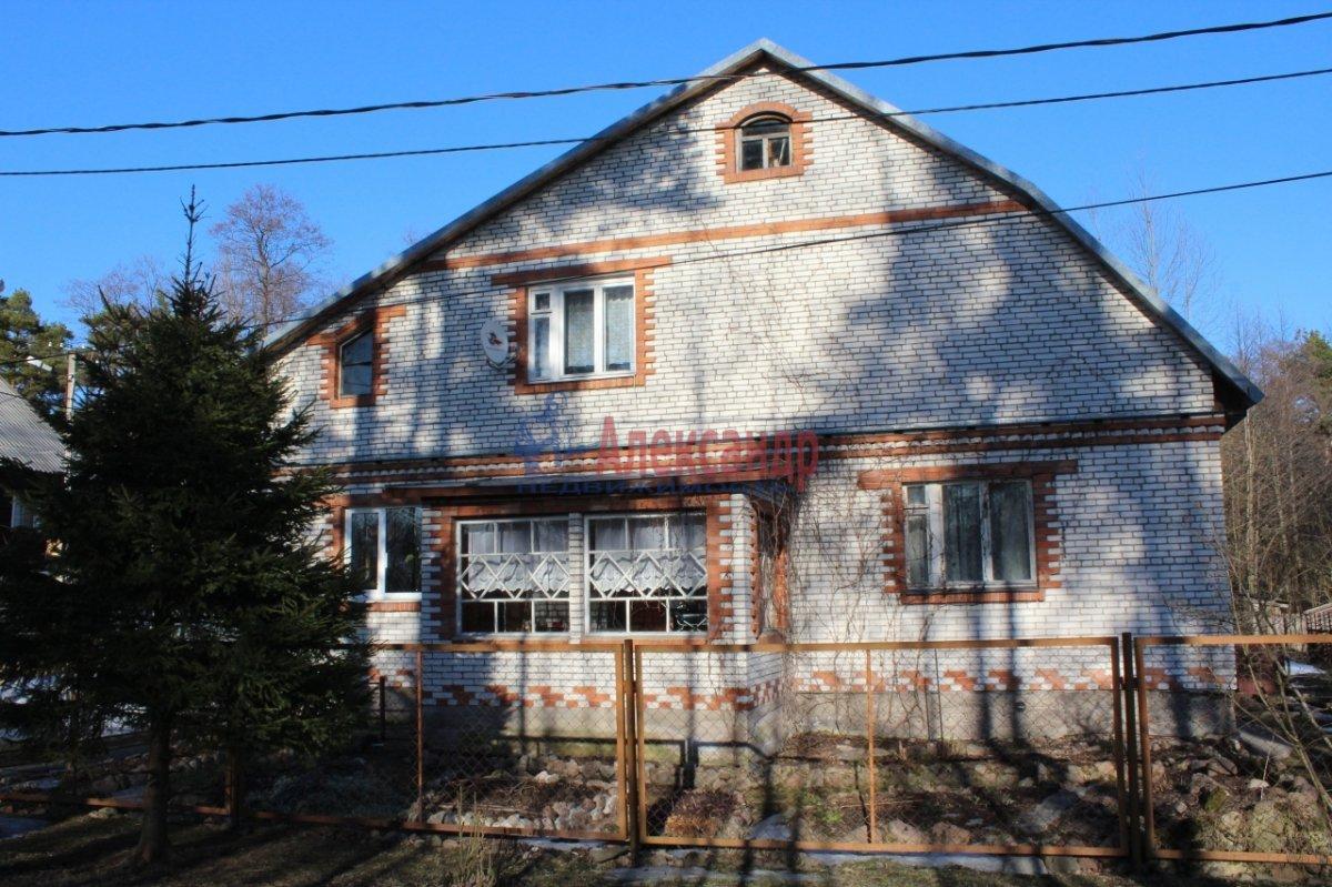 Жилой дом (230м2) на продажу — фото 1 из 5
