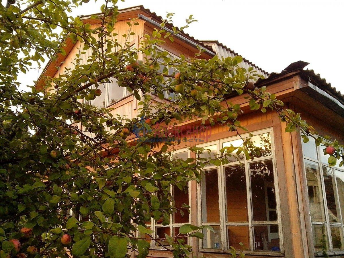 Дачный дом (48м2) на продажу — фото 6 из 9