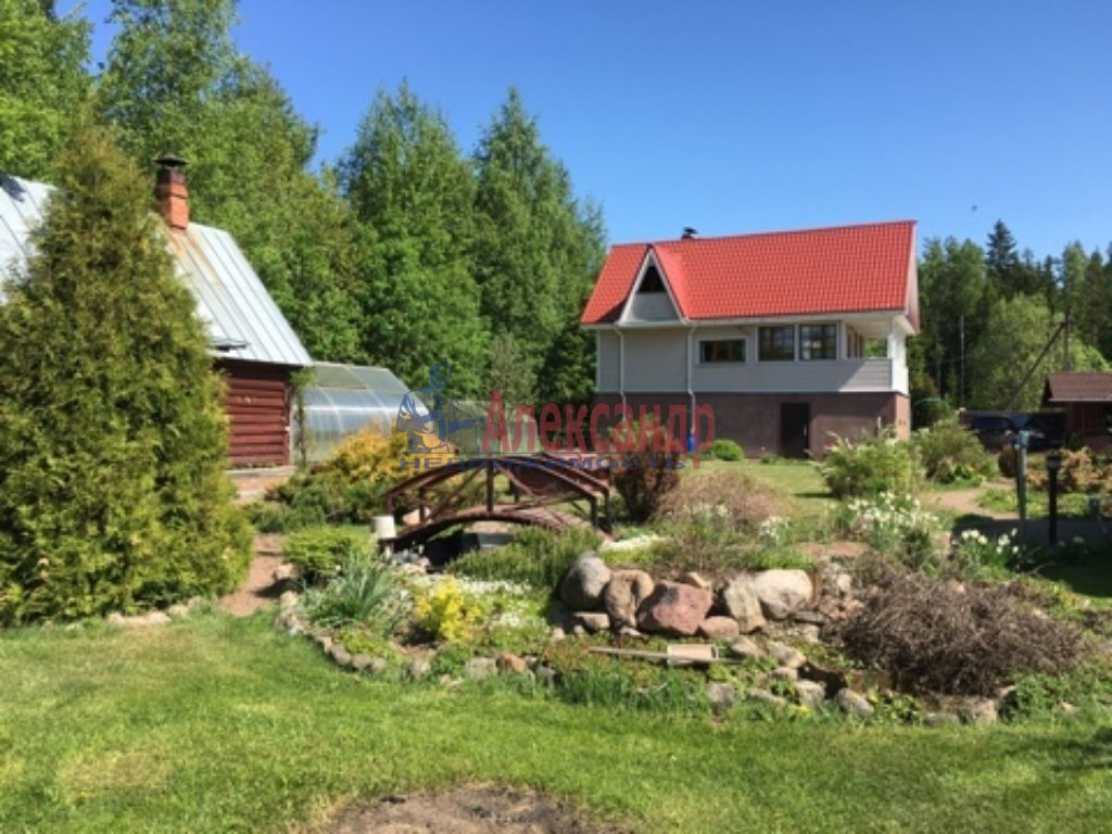 Садовый дом (288м2) на продажу — фото 18 из 24