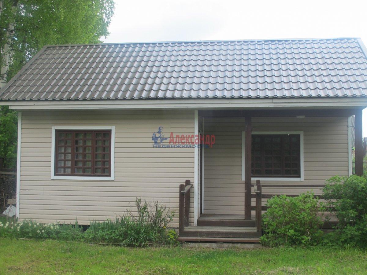 Садовый дом (36м2) на продажу — фото 1 из 20