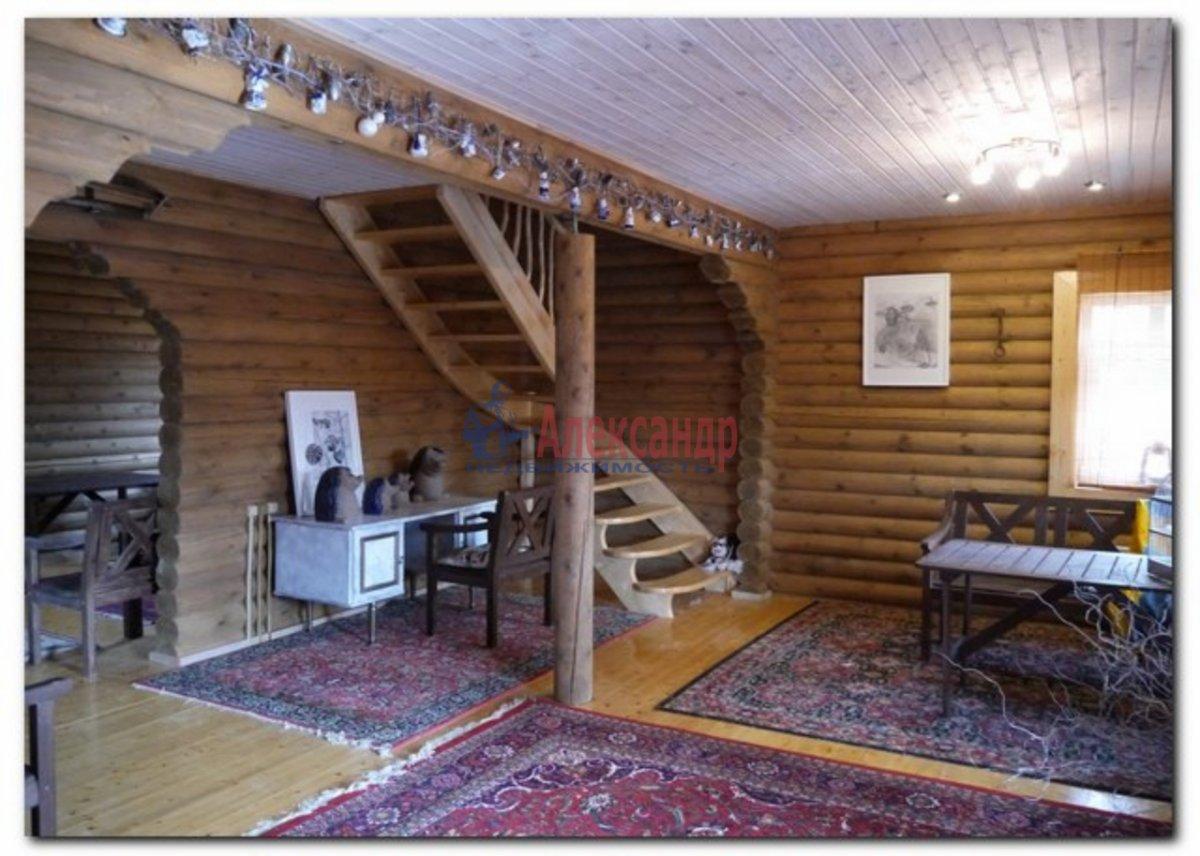 Жилой дом (250м2) на продажу — фото 5 из 5