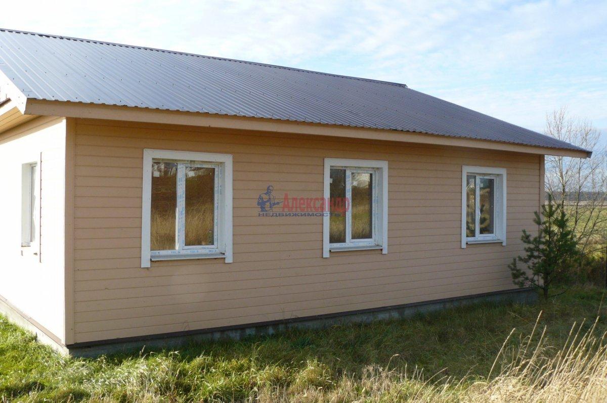Дачный дом (65м2) на продажу — фото 2 из 10