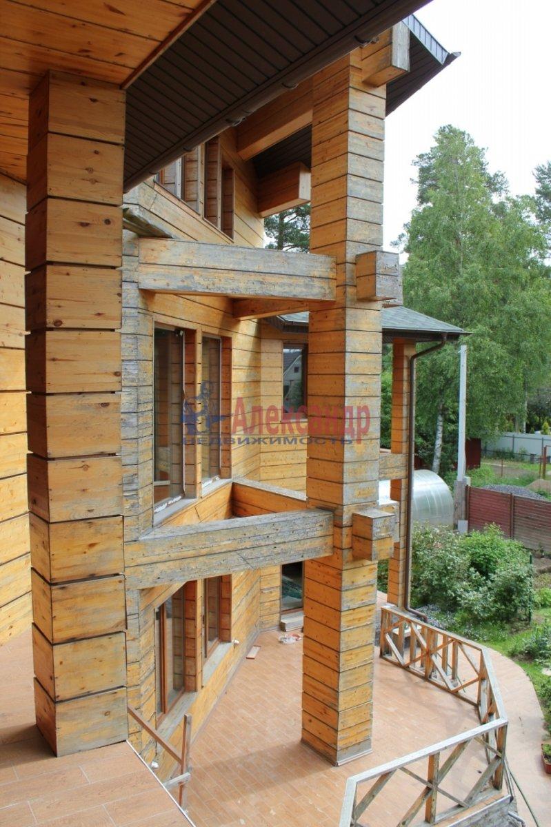 Жилой дом (360м2) на продажу — фото 7 из 27