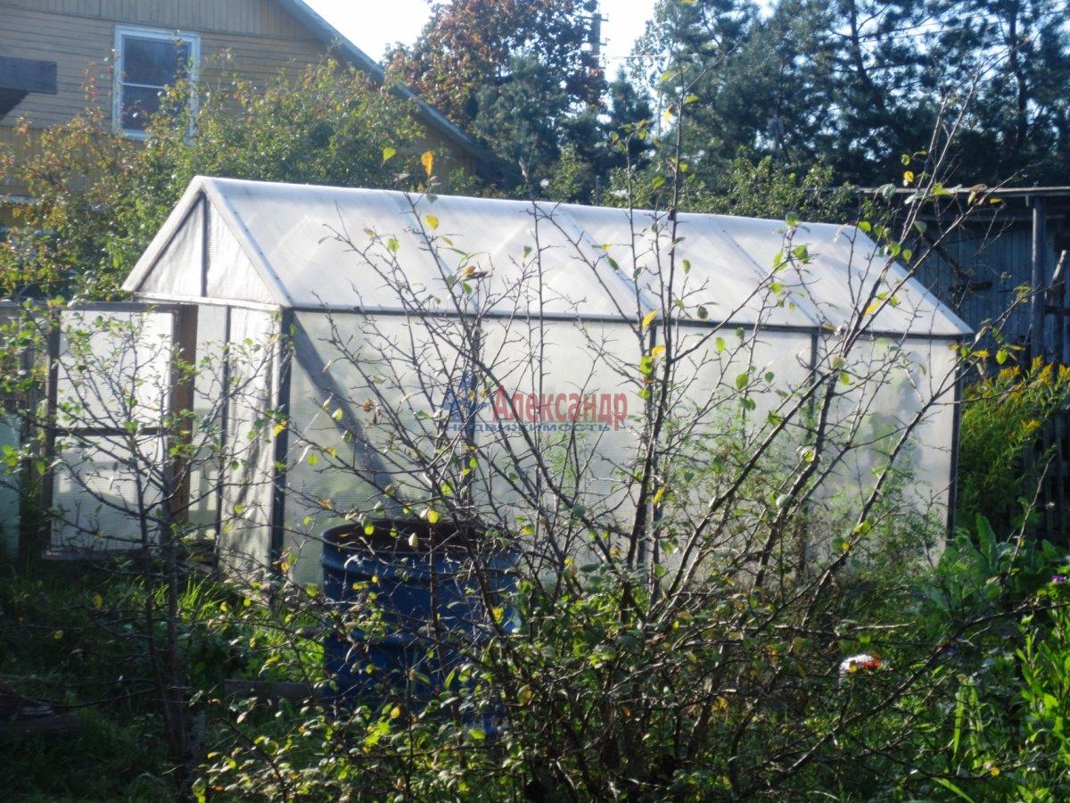 Садовый дом (0м2) на продажу — фото 11 из 16