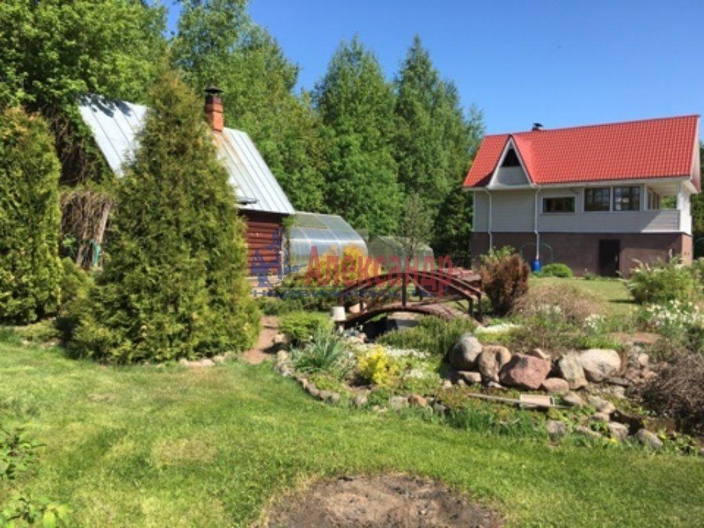 Садовый дом (288м2) на продажу — фото 19 из 24
