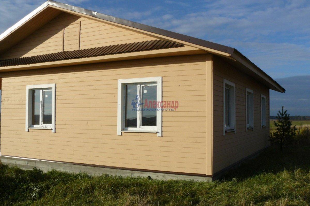 Дачный дом (65м2) на продажу — фото 1 из 10