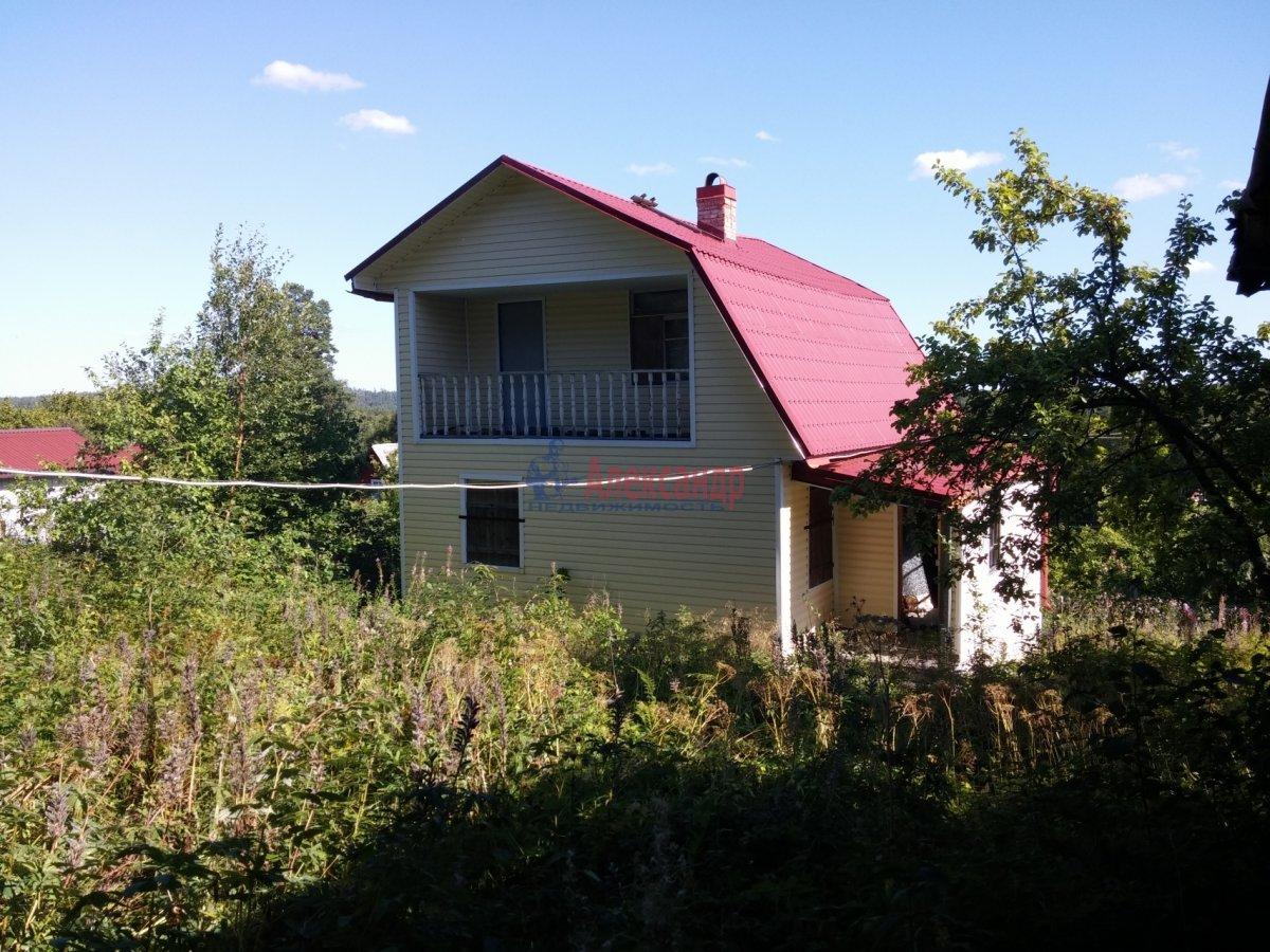 Садовый дом (66м2) на продажу — фото 3 из 6