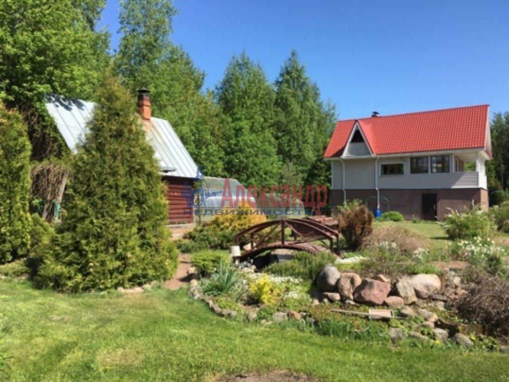 Садовый дом (288м2) на продажу — фото 20 из 24