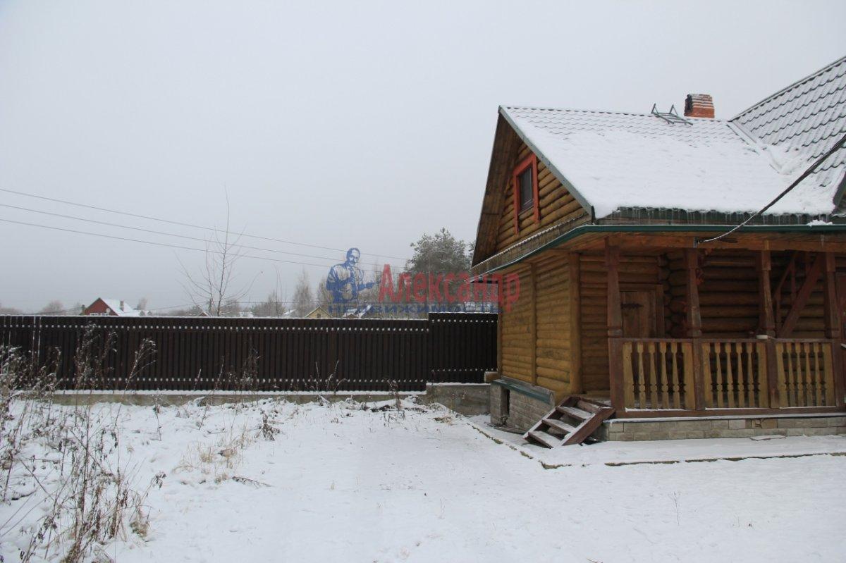 Жилой дом (51м2) на продажу — фото 2 из 8