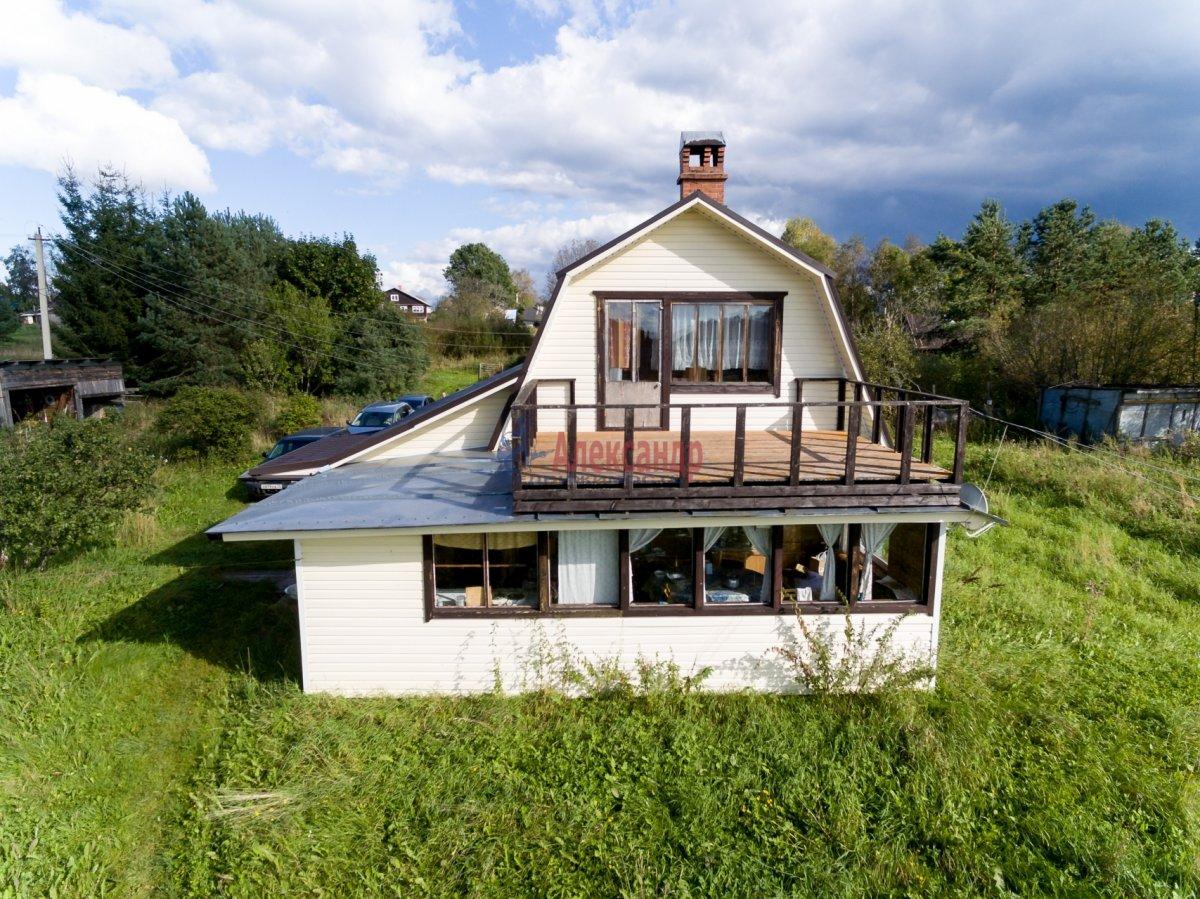 Жилой дом (95м2) на продажу — фото 8 из 14