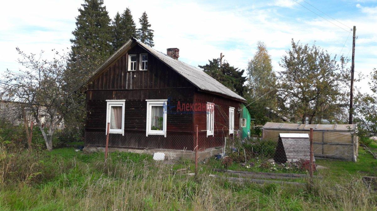 Жилой дом (50м2) на продажу — фото 1 из 5