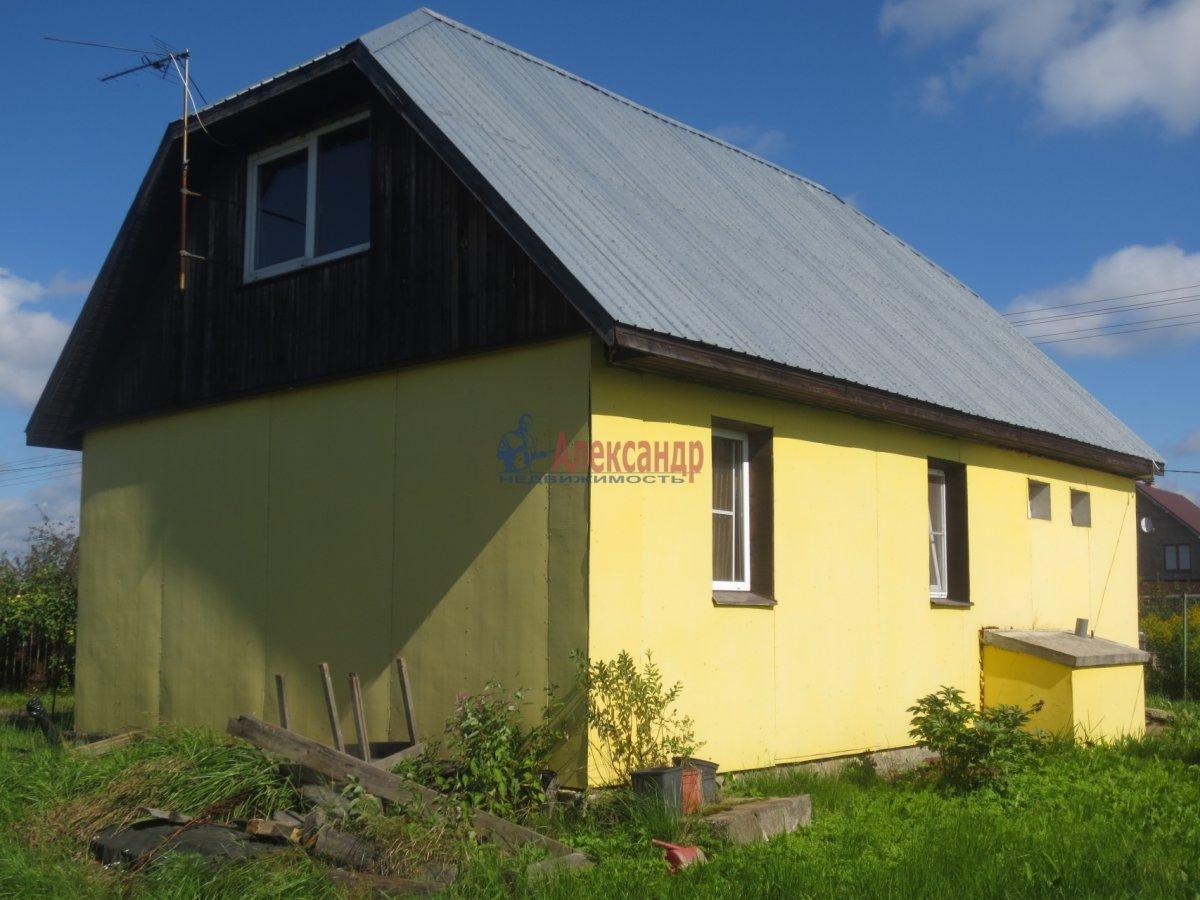 Садовый дом (67м2) на продажу — фото 2 из 31