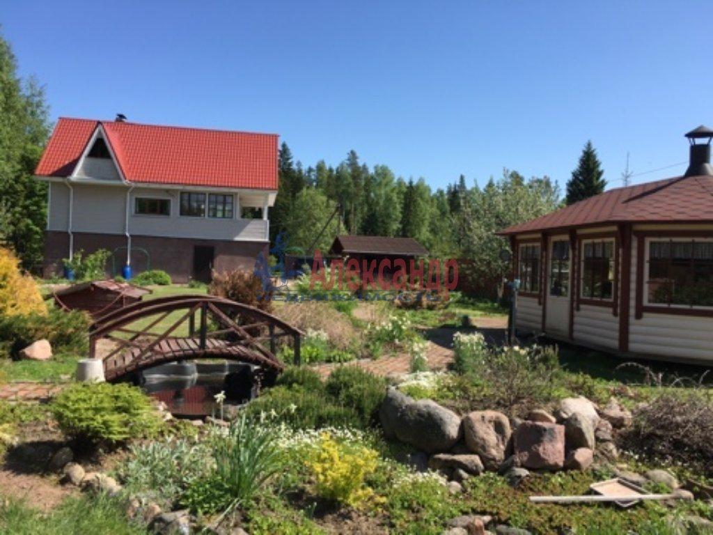 Садовый дом (288м2) на продажу — фото 21 из 24