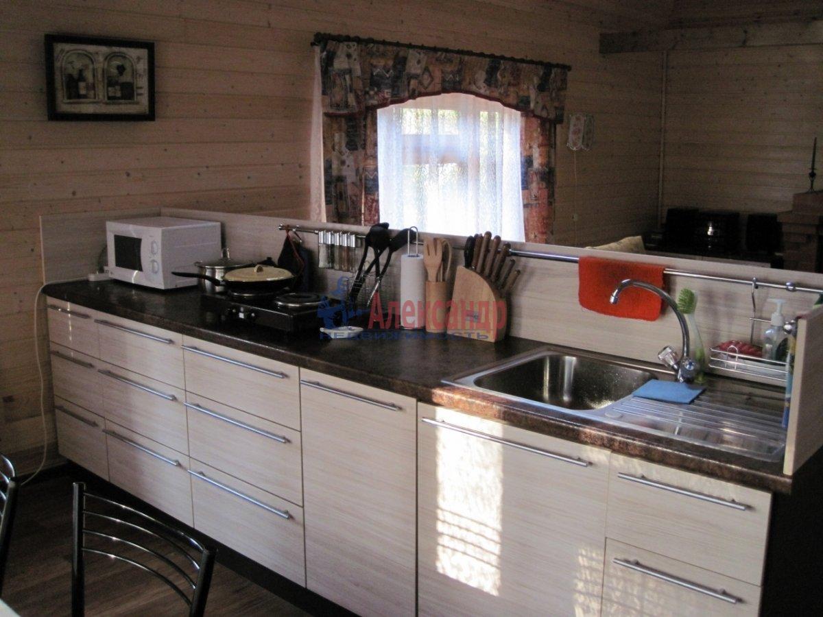 Жилой дом (121м2) на продажу — фото 10 из 31