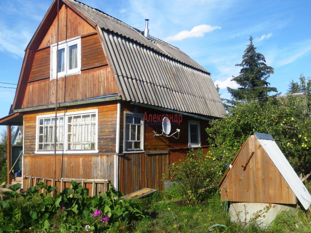 Садовый дом (0м2) на продажу — фото 1 из 16