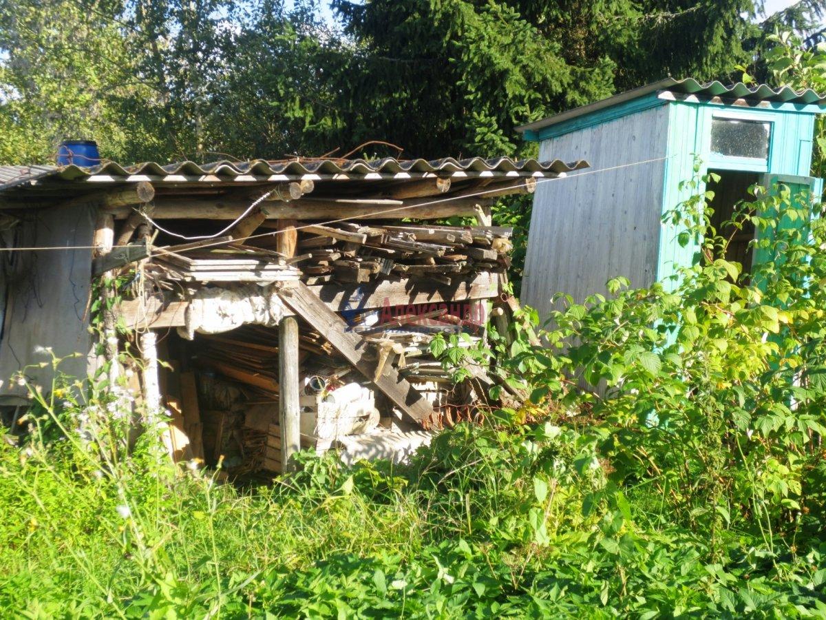 Садовый дом (108м2) на продажу — фото 18 из 21