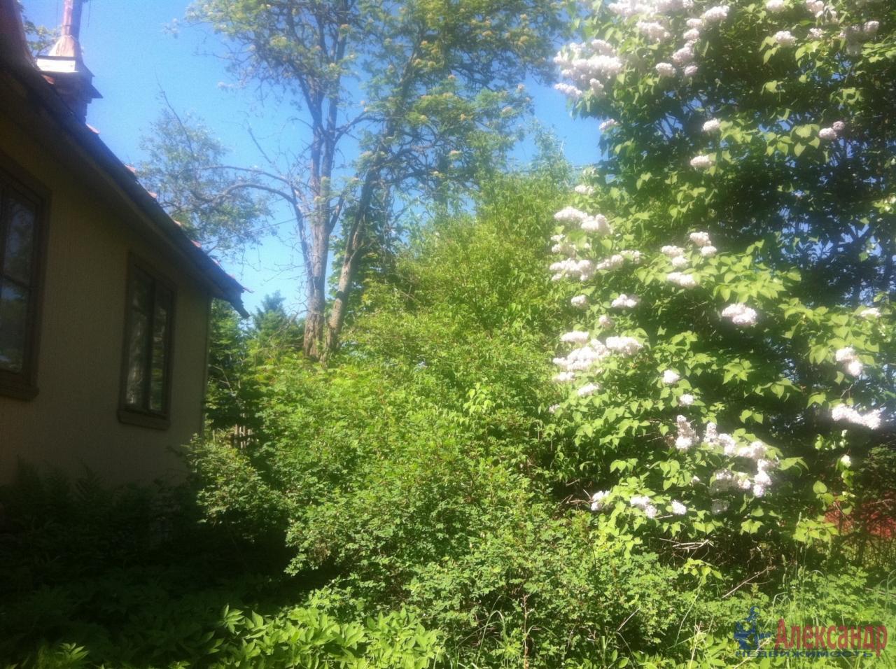 Садовый дом (0м2) на продажу — фото 5 из 7