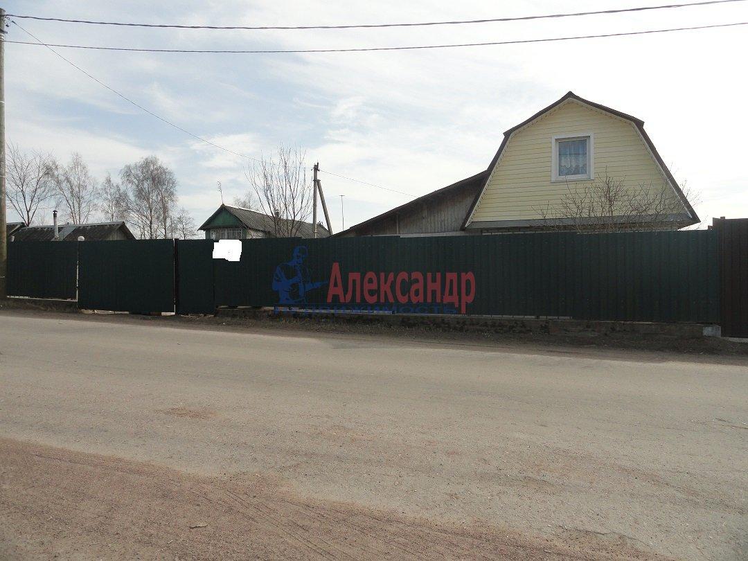 Жилой дом (52м2) на продажу — фото 1 из 15