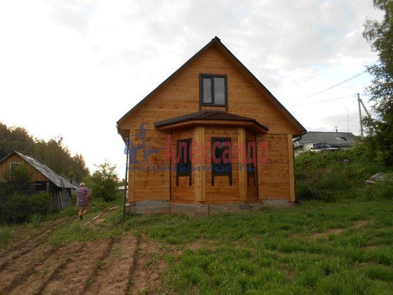 Жилой дом (0м2) на продажу — фото 1 из 1