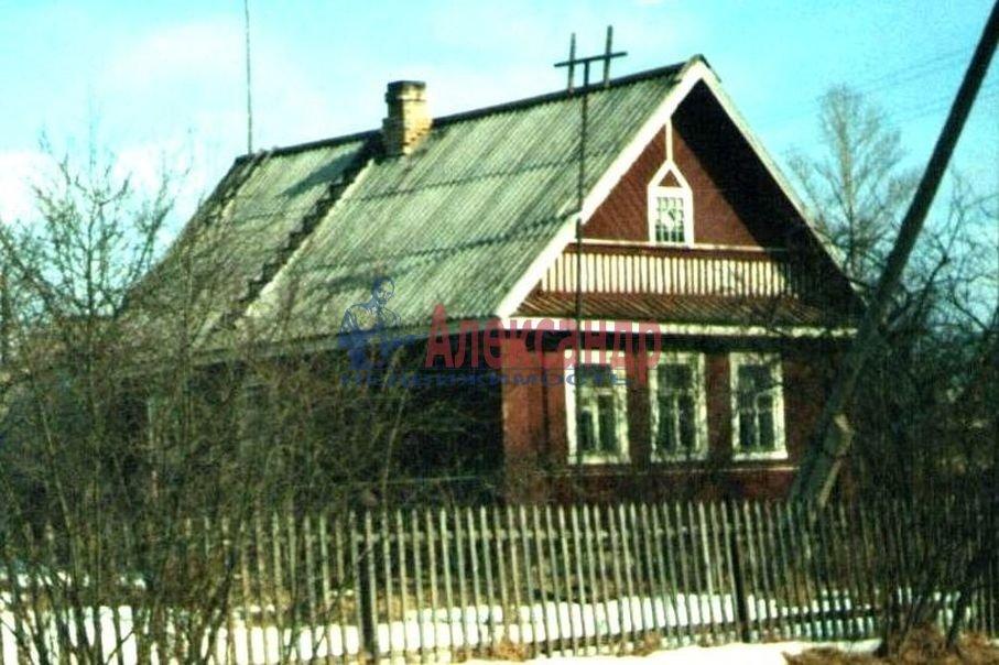 Жилой дом (45м2) на продажу — фото 1 из 14