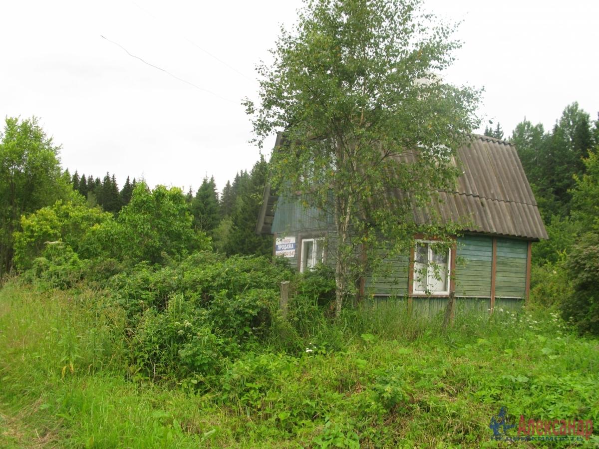 Садовый дом (50м2) на продажу — фото 25 из 27