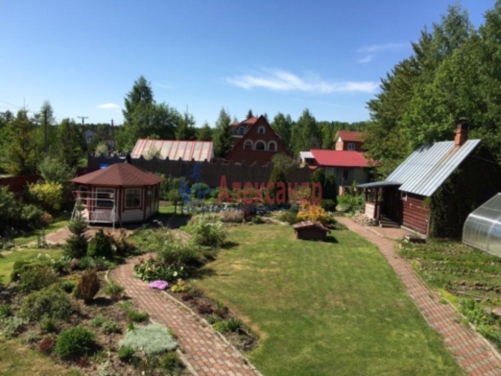 Садовый дом (288м2) на продажу — фото 22 из 24