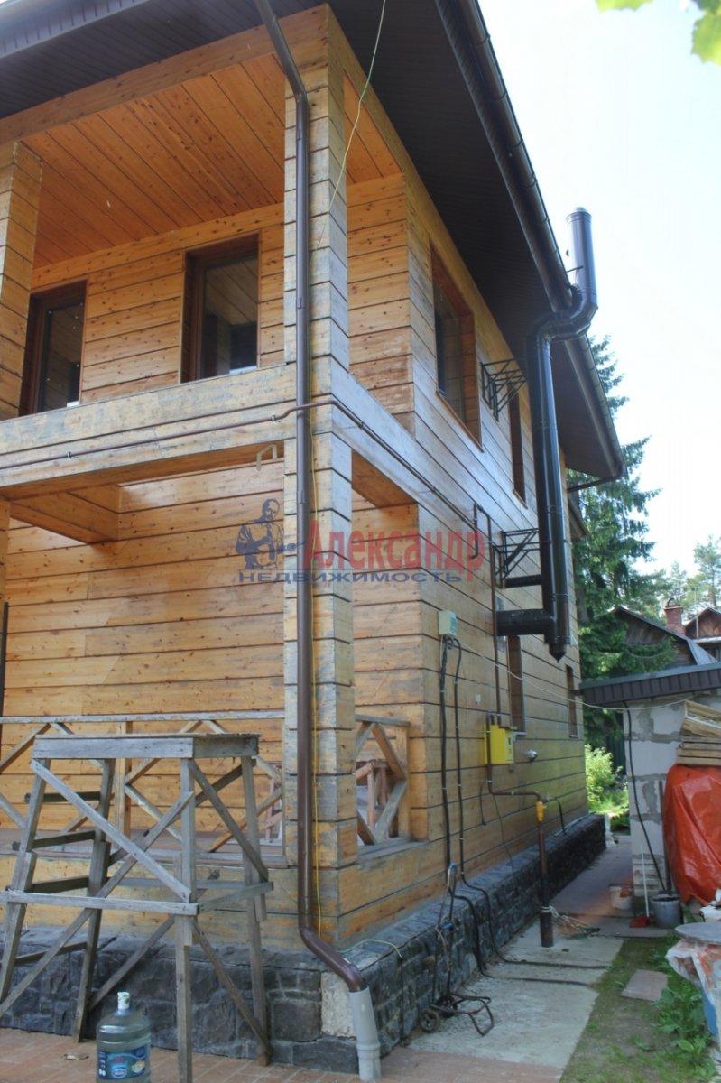 Жилой дом (360м2) на продажу — фото 10 из 27