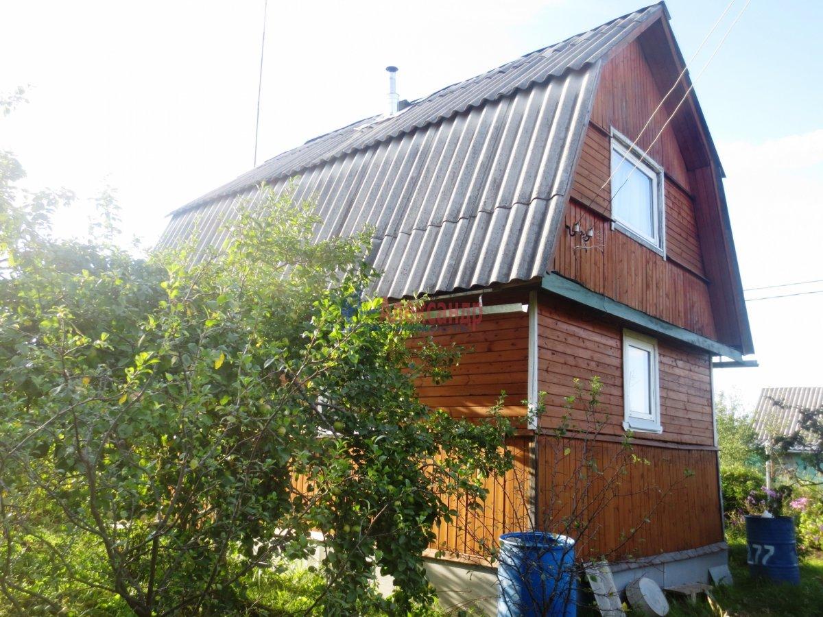 Садовый дом (0м2) на продажу — фото 5 из 16