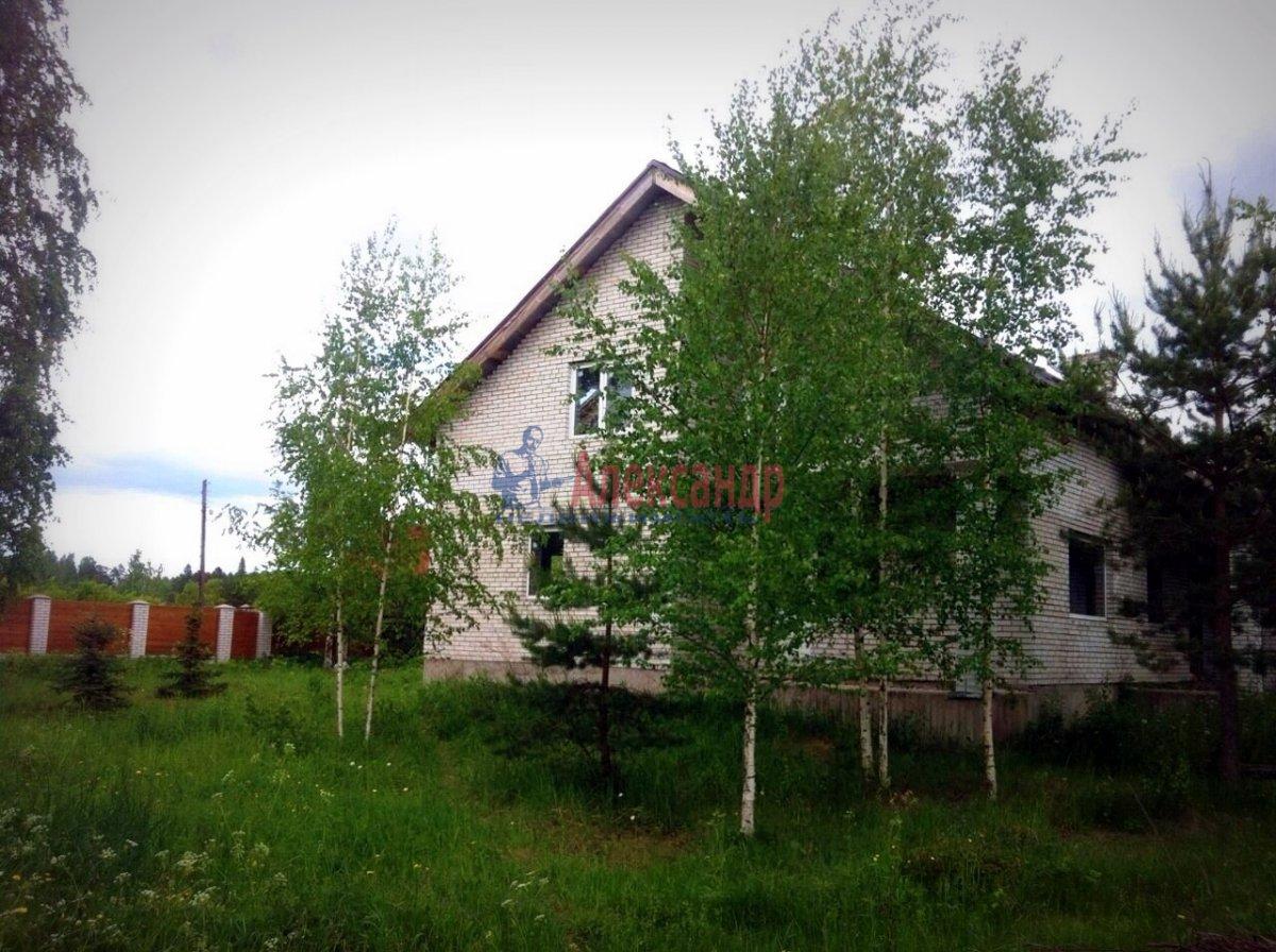 Жилой дом (250м2) на продажу — фото 1 из 14