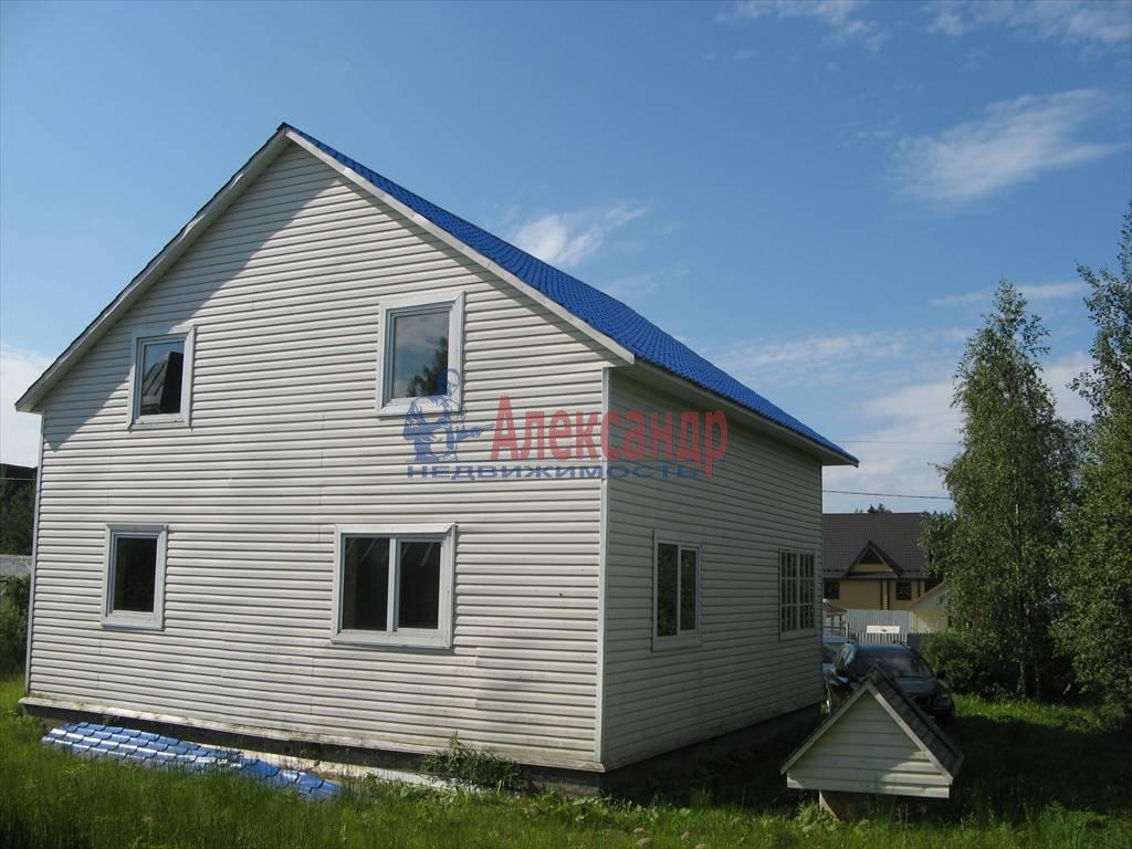 Дачный дом (161м2) на продажу — фото 4 из 19