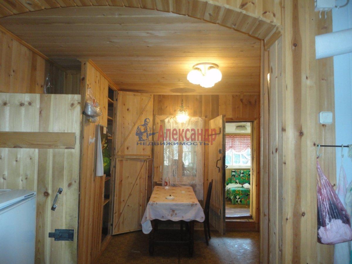 Жилой дом (0м2) на продажу — фото 5 из 7